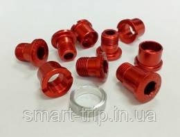 Campagnolo бонки для алюмінієвих шатунів alu FC-CE100R