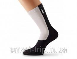 Шкарпетки ASSOS FUGUSPEER S7 whitePanter зима розмір 35-38