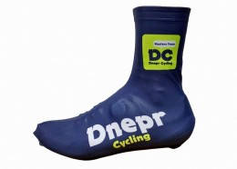 Бахилы Dnepr Master Cycling Team Elite14/Lucra летние синий р 43-45