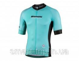 Веломайка BIANCHI Reparto Corse Nalini Cycling Wear Celeste XXL