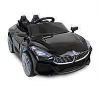 Електромобіль Just Drive BM-Z3 - чорний лакований