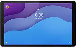 Планшетний ПК Lenovo Tab M10 HD 2nd Gen TB-X306X 4G 32GB Platinum Grey (ZA6V0049UA)