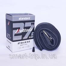 Камера VITTORIA Off-Road Standard 27.5x1.5-2.0 FV Presta 48mm