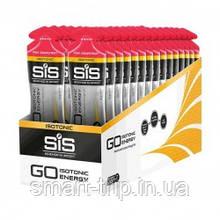 Гель энергетический SiS Go Isotonic Energy грейпфрут (упаковка 30шт)