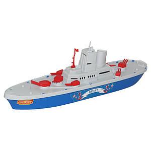 Крейсер Полісся Сміливий 56405