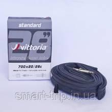 Камера VITTORIA Road Standard 700x20-28c FV Presta RVC 48mm