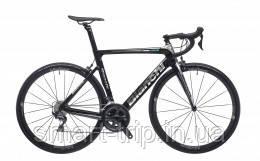 Велосипед BIANCHI Aria Aero Ultegra 11s 52/36 Road Black