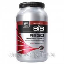 Напиток восстановительный SiS REGO Rapid Recovery порошок шоколад 1.6 кг