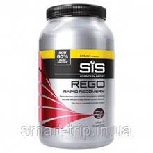 Напиток восстановительный SiS REGO Rapid Recovery порошок банан 1.6 кг