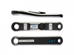 Измеритель мощности Stages Power Meters L Cannondale Si HG 175мм
