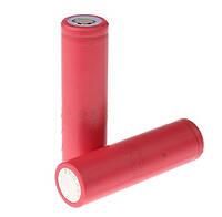 Литиевый аккумулятор 18650 Sanyo UR18650ZY 2600 mAh без защиты