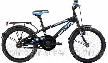 """Детский велосипед MBK Comanche 18"""" от 5 лет"""