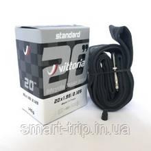 Камера VITTORIA Off-Road Standard 20x1.95-2.125 FV Presta 48mm