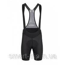 Велотрусы ASSOS Trail Liner Bib Shorts Black Series