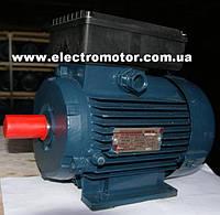 Электродвигатель Однофазный  АИРМУТ 63А4