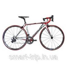 Велосипед BIANCHI Sempre B4P 105 11s 52/39 Road 50cm Red
