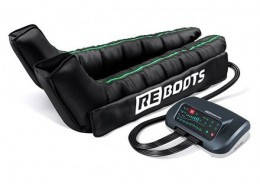 Сапоги для прессотерапии REBOOTS One Recovery Boots Set 6/8