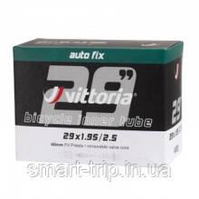 Камера VITTORIA Off-Road Auto Fix 29x1.95-2.5 FV Presta RVC 48mm