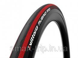 Покришка VITTORIA Road Rubino Pro IV 700x25c Foldable Black-Red-Black G2.0