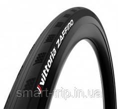 Покрышка VITTORIA Road Zaffiro V 700x25c Rigid Full Black