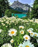 Картины по номерам 40×50 см Mariposa Красота природы (Q 2281)