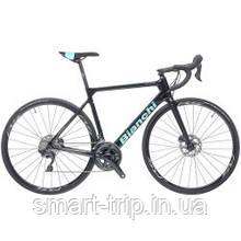 Велосипед BIANCHI Sprint Ultegra 11s Disc CP Road Black