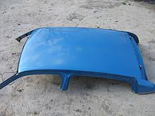 Крыша Renault Clio (запчасти Рено Клио '98-'06)