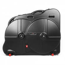 Чемодан велосипедный Scicon AEROTECH EVOLUTION X TSA BIKE TRAVEL CASE Black TP070200544