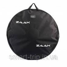 Сумка ZAAK для колеса черная