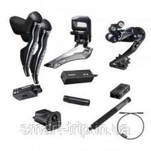 Комплект Shimano Ultegra Di2 R8050 11S