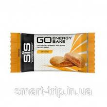 Кекс энергетический SiS Go Energy Bake апельсин