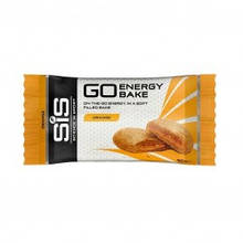 Кекс енергетичний SiS Go Energy Bake апельсин