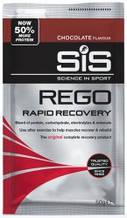 Напиток восстановительный SiS REGO Rapid Recovery порошок шоколад