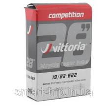 Камера VITTORIA Road Competition 700x19-23c FV Presta 48mm