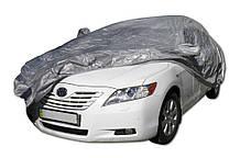 Тент на кузов автомобиля Кенгуру XL (525x175x120мм)