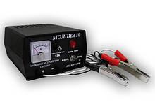 Зарядний пристрій Кенгуру Блискавка 10 для автомобільних акумуляторів