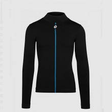 Білизна ASSOS Winter LS Skin Layer Black Series