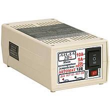 Пуско-зарядний пристрій Аїда 20s (super) для авто акумуляторів 32-250 Ач