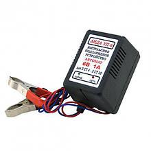 Зарядний пристрій Аїда УП-6 для акумуляторів 6В 4-20 Ач