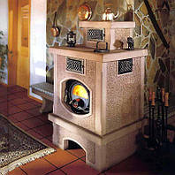 Опалювальні печі для дому