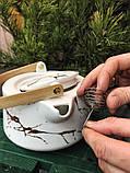 Чайний сервіз Masala white, фото 2
