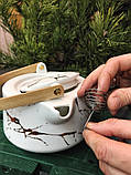 Чайный сервиз Masala white, фото 2