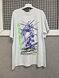 Яркие трендовые футболки для мальчиков 152-164см, фото 2