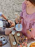 Чайний сервіз Masala white, фото 4