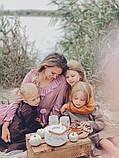 Чайний сервіз Masala white, фото 5