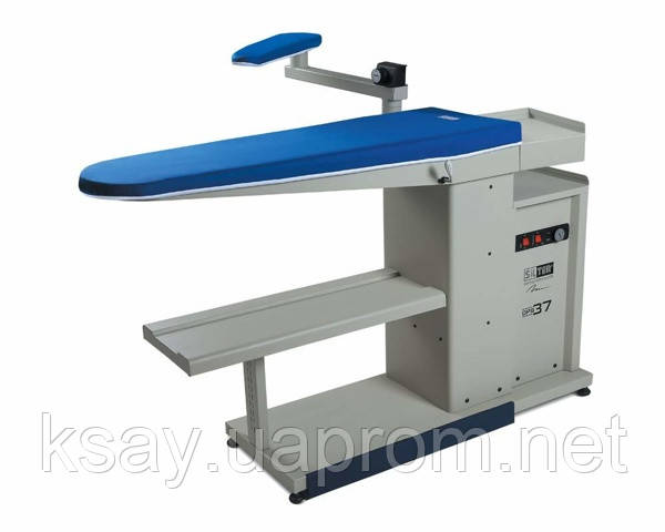 Прасувальний стіл консольний Silter TS DPS 37