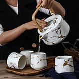Чайний сервіз Masala white, фото 6