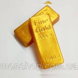 Мило. Злиток золота