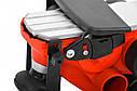 Рубанок электрический HECHT 1315 с переворотным столом, фото 5
