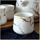 Чайний сервіз Masala white, фото 10